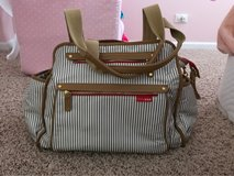 skip Hop Diaper Bag in Naperville, Illinois