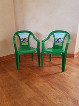 Chair pair for kids in Naperville, Illinois