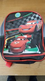Small Cars Backpack in Yorkville, Illinois
