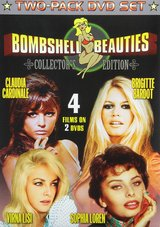 Bombshell Beauties Collector's Edition DVD in Yorkville, Illinois