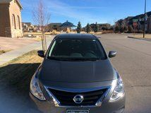 Nissan Versa for sale in Colorado Springs, Colorado