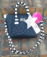 New! Star Embroidered Betsey Johnson Bag in Fort Campbell, Kentucky