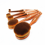 New! Rose Gold Makeup Brushes in Fort Campbell, Kentucky