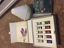 Young Living Diffuser & Essential Oils in Pearl Harbor, Hawaii