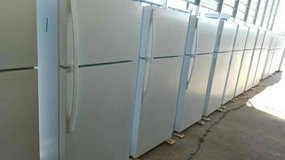 Top and Bottom Refrigerator Units in Oceanside, California