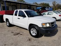 2008 Dodge Dakota in Pasadena, Texas