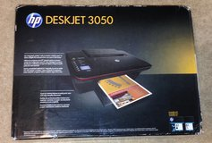 HP Deskjet 3050 - Print, Scan, Copy (Brand New) in Beaufort, South Carolina