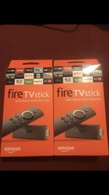 tv Fire Stick in Tinley Park, Illinois