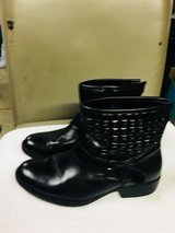 Women's MIA ankle boots in Fairfield, California