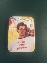 New Napoleon Dynamite Playing Cards (Sealed) in Tin in Naperville, Illinois