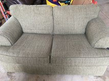 Wicks couch and loveseat in Tinley Park, Illinois