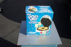 NEW KELLOGS POP TART MAKER in Bartlett, Illinois