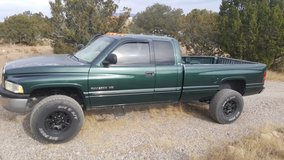 2001 Dodge Ram 2500 V10 8.0L 4x4 in Ruidoso, New Mexico