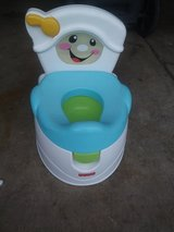 Potty training toilet in Fairfield, California
