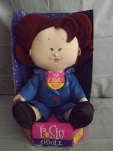 Talking Rosie O'Donnell Doll - New in Box in Greenville, North Carolina