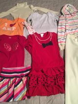 Gymboree lot, sizes 8, 9 and 10 in St. Charles, Illinois