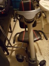 exercise bike in Warner Robins, Georgia