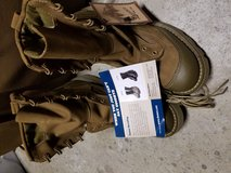 Danner Rat boot size 9 1/2w in Camp Pendleton, California