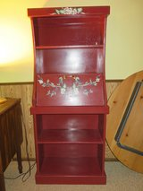 Beautiful Hand-Painted Custom Secretary Bookcase   BRAND-NEW! in Glendale Heights, Illinois