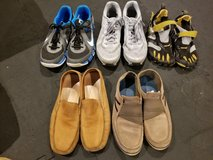 Size 13/14 Shoes in Okinawa, Japan
