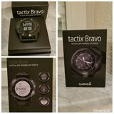 NIB Garmin Tactix Bravo Smart Watch in Ramstein, Germany