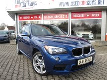 '14 BMW X1 xDrive28i All Wheel Drive in Spangdahlem, Germany