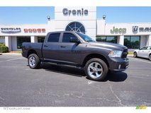 2014 Ram 1500 Quad Cab Tradesman Low Miles, low price, great truck! in Heidelberg, GE