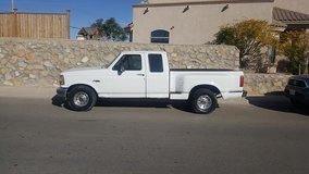 FORD F150 in Fort Bliss, Texas