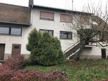 Nice freestanding house for Rent in Steinbach Object 190 in Ramstein, Germany