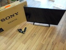 """Sony Bravia LED FULL HD TV 40"""" Dual Voltage in Baumholder, GE"""