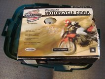 Motorcycle Cover, new in Fort Leonard Wood, Missouri