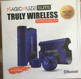 MagicMuze Wireless Earbuds w/Mic in Fort Knox, Kentucky