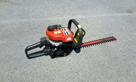 "HOMELITE 17"" SHRUB SHAPER (hedgetrimmer) in Liberty, Texas"