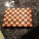 Handmade Hardwood Cutting Board in Vista, California