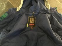 Burton boys snowboard coat in Tinley Park, Illinois