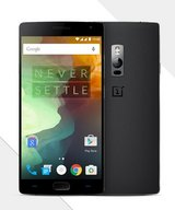 OnePlus Two 64 GB sandstone black in Stuttgart, GE