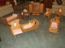 American Girl Doll Furniture  ( no flood ) in Cherry Point, North Carolina