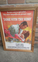 Gone With The Wind/Valentine's Day in Spring, Texas