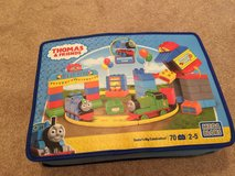 Thomas and Friends Mega Blocks Set in Beaufort, South Carolina