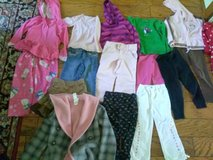 Girls Winter Clothes Lot Cheap in The Woodlands, Texas