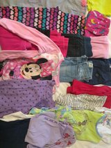 Girls Winter Clothes Lot 5T Cheap in The Woodlands, Texas
