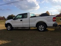 2005 Ford F-150 4 X 4 in Warner Robins, Georgia
