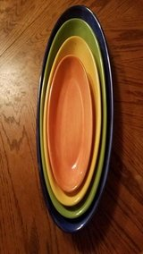 Oval nesting Dishes in Arlington, Texas