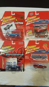 Johnny Lightning Die Cast 1/64 Scale in Fort Campbell, Kentucky