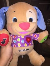 Fisher price puppy in Roseville, California