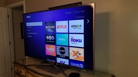 Samsung smart Tv  ,60 inch ,7 series in Fort Campbell, Kentucky