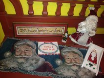 Santa Claus/Christmas in Spring, Texas