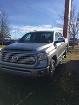 2014 Toyota Tundra in Fort Campbell, Kentucky