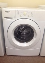 Whirlpool Frontload Washer in Oceanside, California