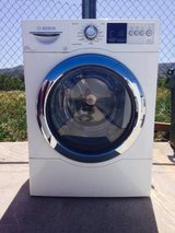 BOSCH Frontload Washer in Oceanside, California